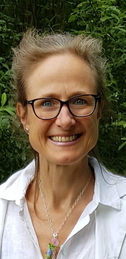Portrait Christiane Pröllochs